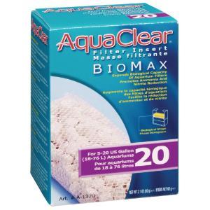 Aquaclear 20 Biomax Insert