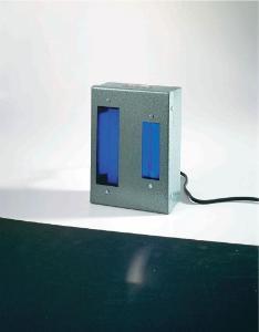 Classroom Dual-Tube Ultraviolet Display Lamp, 4 W