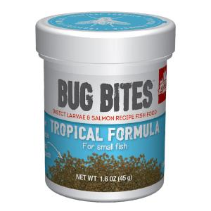 Bug Bites Sm Pellets 1.59 oz