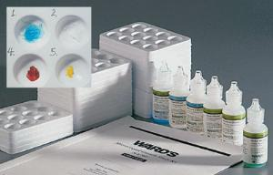 Ward's® Microcrystal Growth Lab Activity
