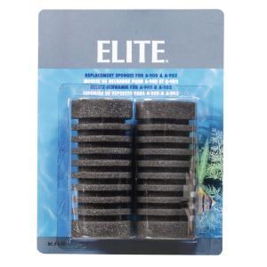 Elite Replacement Sponge Filters