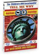 Video DVD tmw americana beginnings
