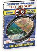 People, places, interesting things, geography DVD version