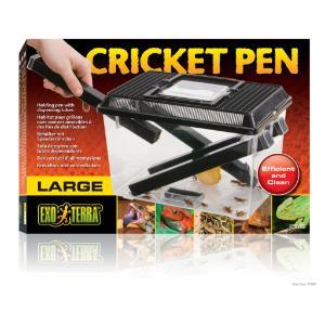 LG Cricket Enclosure