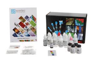 Introduction to Kinetics I Study Kit