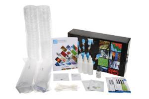 Microscale Organic Chemistry Kit