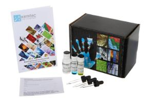 Chemical Properties Kit