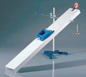 Plastic Inclined Plane