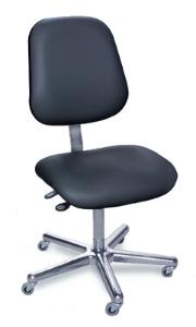 Heavy-Duty Chairs, AM Series, BioFit