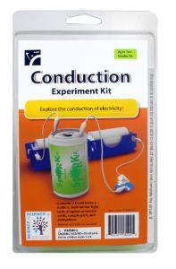 Conduction Experiments