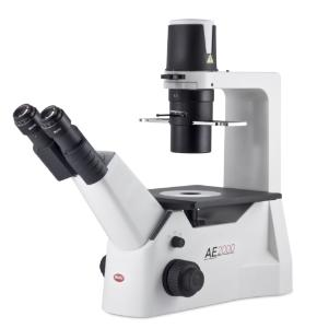 Inverted Binocular Microscope