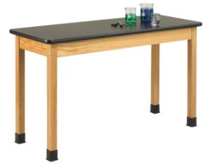 VWR® Plain Apron Tables