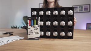Ozobot Evo classroom kit of 18 Evos