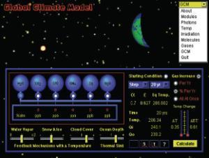 Global Warming: Understanding Greenhouse Gases CD-ROM