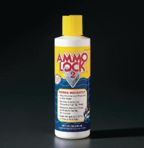 Ammonia/Chlorine Detoxifier