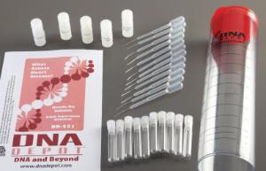 DNA Depot: What Causes Heart Disease? Kit
