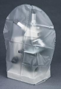 Vinyl Microscope Dust Covers
