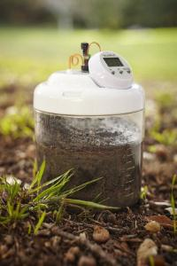 Mudwatt Grow a Living Fuel Cell