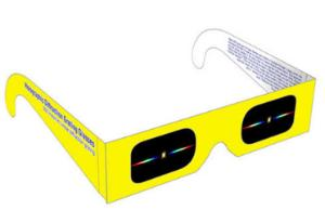 Linear Diffraction Glasses