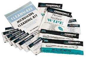 SCIENCEWARE® Cleanware™ Microscope Optics Cleaning Kit