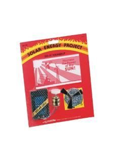 Solar Electricity Kit