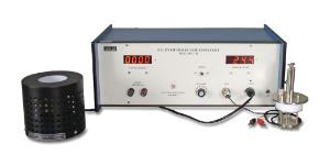 Dielectric Constant Experiment