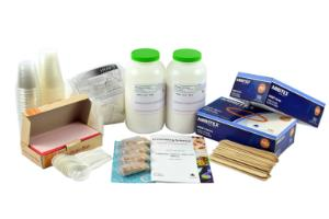 Forensic dental analysis refill