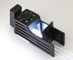 Battery Operated Light Box