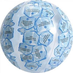 Clever Catch® Classroom Icebreakers Balls