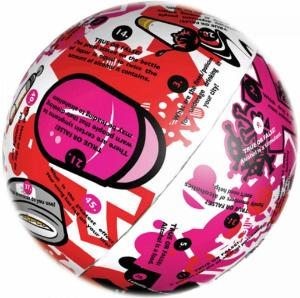 Clever Catch® Health Education Balls