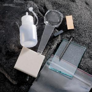 Rock and Mineral Test Kit