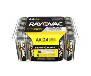 Battery Class AA