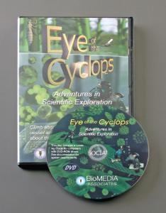 Eye Of The Cyclops: Adventures In Scientific Exploration Video