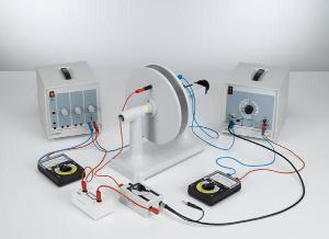 Electrostatics – Plate Capacitor