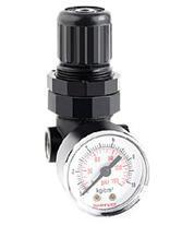 ELGA Pressure Regulators for Water Purification Systems, ELGA LabWater