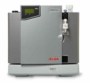 PURELAB® Pulse 1 and Pulse 2 Water Purification Systems, ELGA LabWater