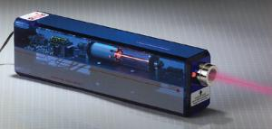 Helium-Neon Lasers, Continuous Wave Lasers