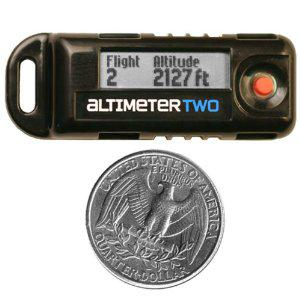 Jolly Logic Altimeter