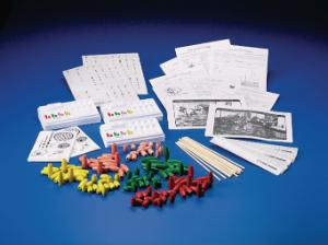 Forensic Science: Introduction to DNA Fingerprinting Kit