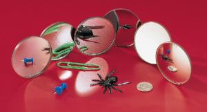 Economy Spherical Mirror Set