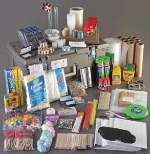 NASA Beginning Engineering, Science and Technology (BEST) Students Kit