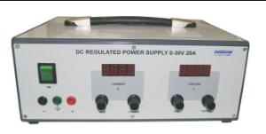 Regulated Power Supply