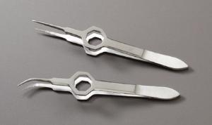 Easy Grip Fine-Point Forceps