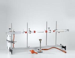 Quantitative Determination of Hydrogen