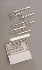 Ward's® High School Dissecting Set