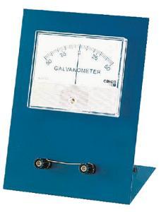 Basic Galvanometer