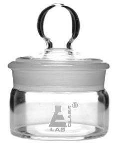 Bottle weight, lowform, 20 ml