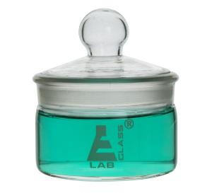 Bottle weight, lowform, 50 ml