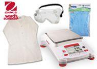 Ohaus Adventurer® AX Bundle