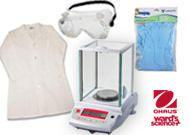 Ohaus Pioneer® Precision Bundle